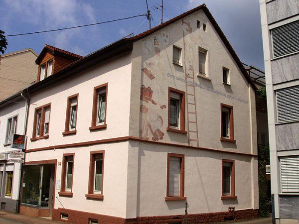 Slut aus Eberbach